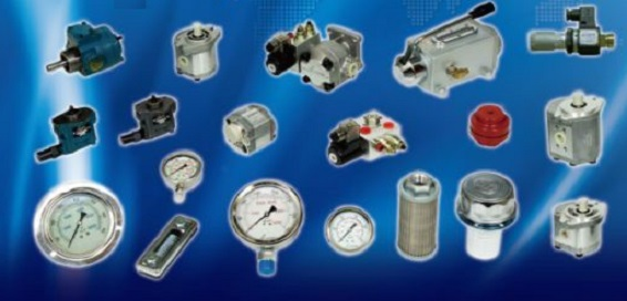 Hydraulic Products and Accessories