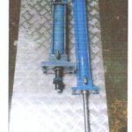Flotek: Pemasangan Silinder Hidrolik