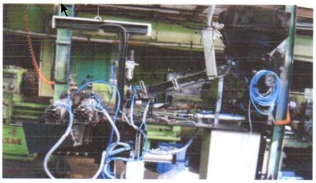 Proses Pembuatan Mesin Hidrolik
