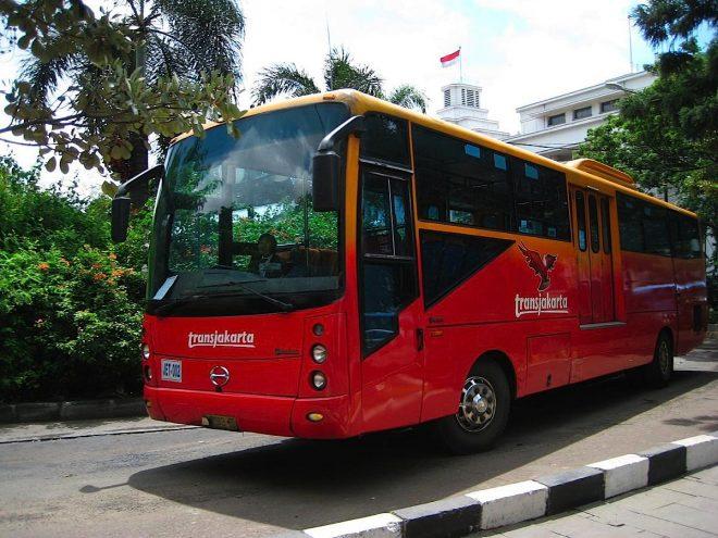 Pneumatic Sensor Busway